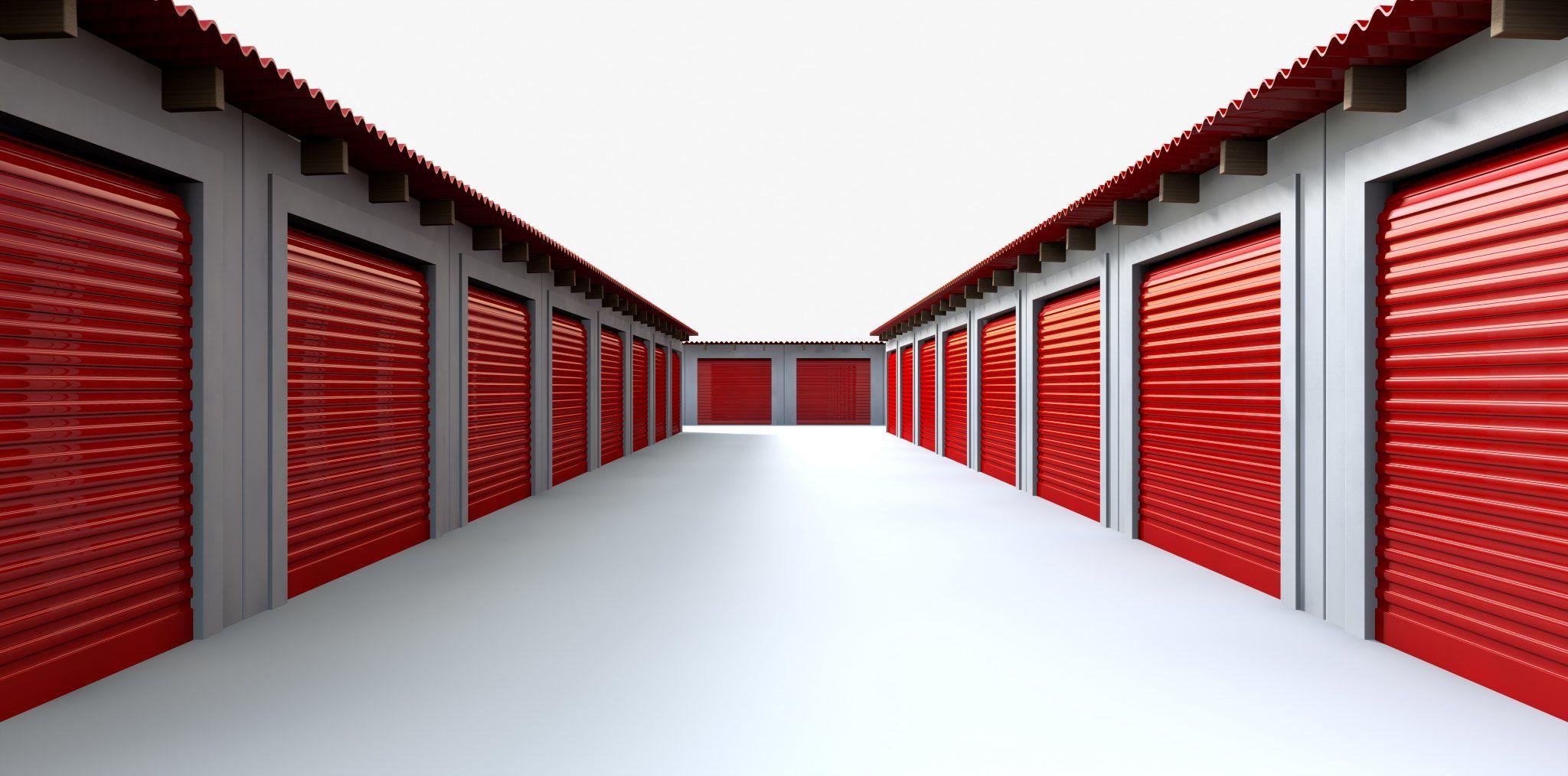 5' x 5' Storage Room