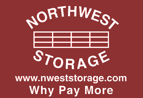 Northwest Storage Logo