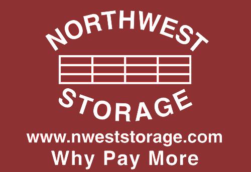 Northwest Storage Logo